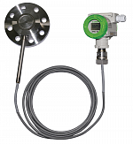 Absolut pressure transmitter EMIS-BAR with Remote Diaphragm Seal