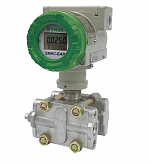 Absolut pressure transmitter EMIS-BAR Traditional-mount process connection