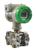 Differential pressure transmitter EMIS-BAR