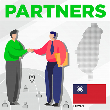 A new Emis partner in South East-Asia and Taiwan